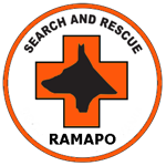 Ramapo Rescue Dog Logo